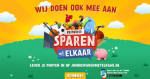 plaatje actie Jumbo